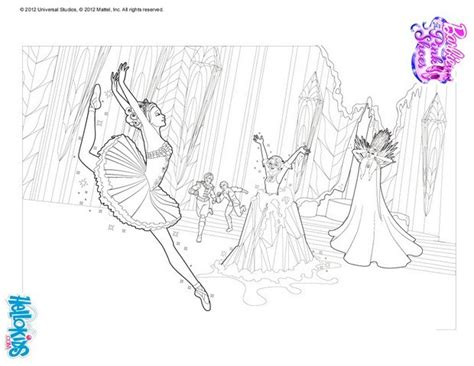 Snow Queen With Kristyn Coloring Pages