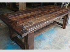 Troyer Mill Trestle Table · Products · Troyer Mill Trestle