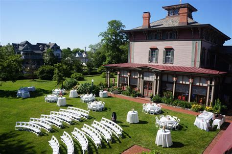 Southern Mansion   Cape May Area Weddings and Event Planning