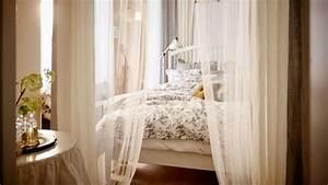 Schlafzimmer Einrichten Romantisch : chambre parentale romantique les incontournables d co ~ Markanthonyermac.com Haus und Dekorationen
