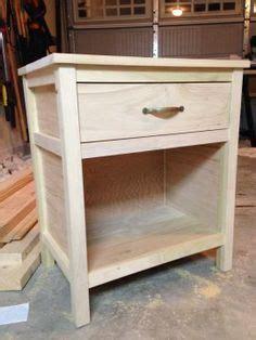 cooper nightstand diy furniture plans diy furniture