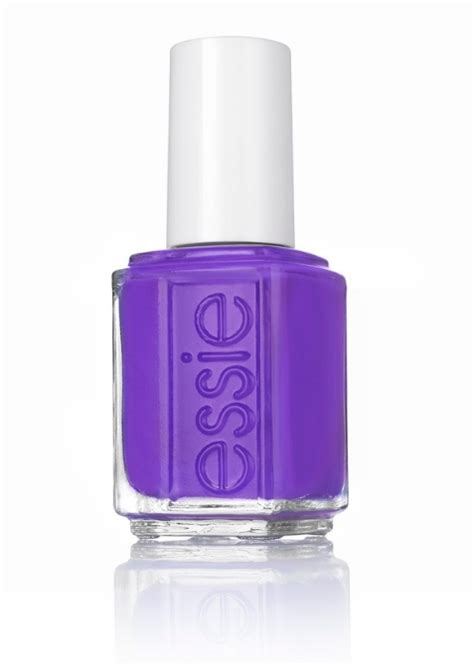 essie summer  nail polish collection   neon dream