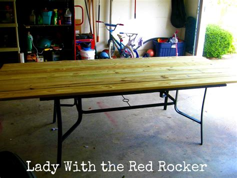 where to get glass cut for table top new table new table top lady with the red rocker