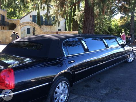 Wedding Limo by Wedding Limo Service From Ace Limousine Sedan Service