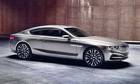 bmw  series coupe price specs  release date