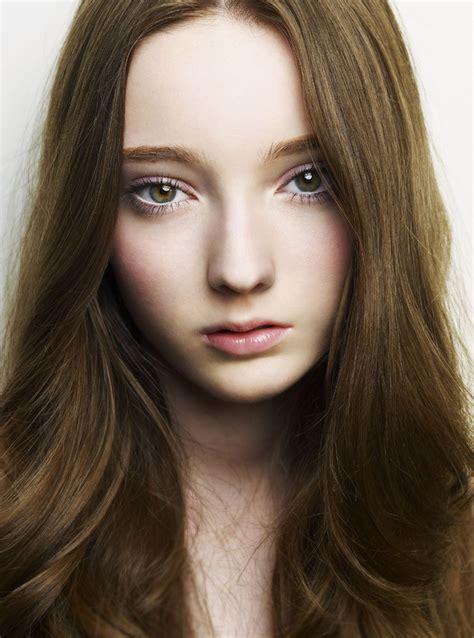 Photo Of Fashion Model Emma Dumont Id 223143 Models The Fmd