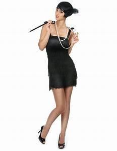 Tenue Femme Année 30 : disfraz charleston mujer disfraces adultos y disfraces originales baratos vegaoo ~ Farleysfitness.com Idées de Décoration