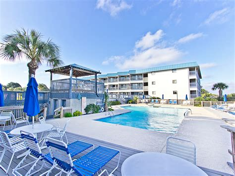 racquet a228 tybee island vacation rentals