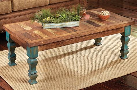 turquoise table l restore repair and reuse an coffee table west