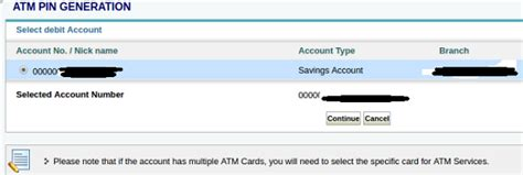 Enter your desired pin, then select save pin. How to change/generate SBI Debit Card PIN online and offline?