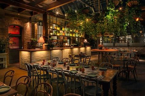 Potting Shed Bar And Restaurant by The Potting Shed Bar Melbourne Search