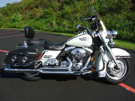 2003 Harley Davidson Road King by 2003 Harley Davidson Flhrci Road King Classic For Sale On