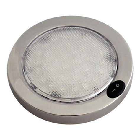 aqua signal quot columbo quot led interior dome lights 232253