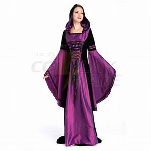Female Magician Dress Carnival Cosplay Costume ...