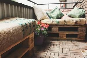 Sitzecke Aus Paletten : balkonm bel terrassenm bel aus paletten diy anleitungen shop ~ Frokenaadalensverden.com Haus und Dekorationen