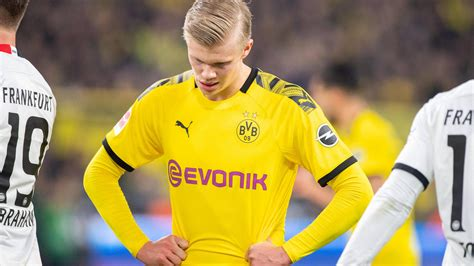 May 27, 2021 · the latest episode in our nxgn level up series features erling haaland as goal looks at his career to date and how he's developed into one of the most fearsome strikers in world football Borussia Dortmund: BVB-Coach setzt auf Erling Haaland