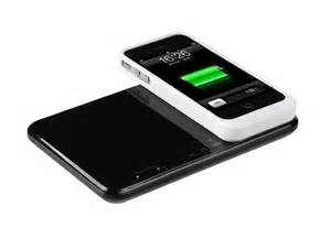 Wireless Phone Charger iPhone