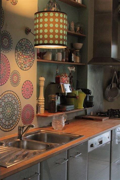 cuisine deco vintage deco photo cuisine et sur deco fr