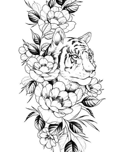 #art #drawing #draw #sketch #sketchart #instasketch #instaar in 2020   Flower tattoo drawings