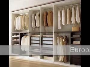 Ideas y decoracion de closets, walk in closets, decoracion YouTube