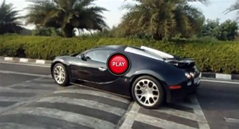 Check out the latest bugatti cars: Indian Speed Bumps weren't Made for the Bugatti Veyron 16.4 Videos   Carscoops