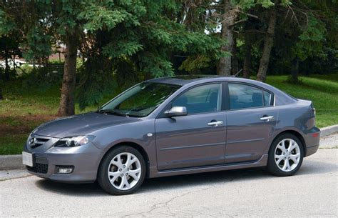 2004 Mazda 3s by Mazda 6 2 3 2006 Auto Images And Specification