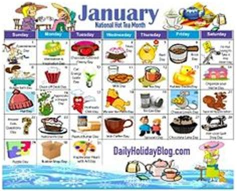 June Calendar Holidays
