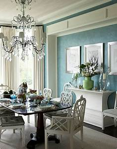 blue and green dining room home decorating ideas With kitchen cabinet trends 2018 combined with love you to the moon and back wall art