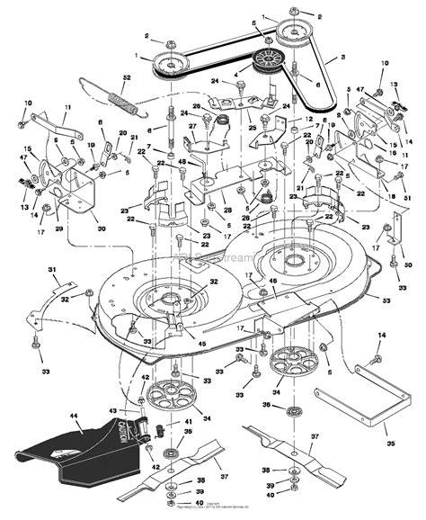 murray xa wiring diagram wiring library