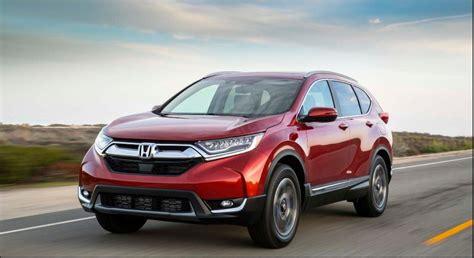 honda crv 2020 price 2020 honda crv hybrid model prices 2018 2019 best suv