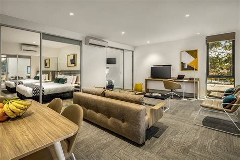 macquarie park serviced apartments accommodation quest