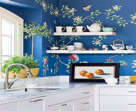 ideas for mantel decor 18 creative kitchen wallpaper ideas home ideas