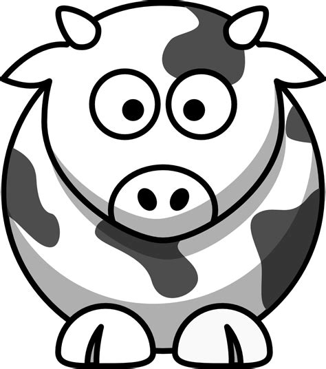 Free Christmas Cow Pictures Download Free Clip Art Free