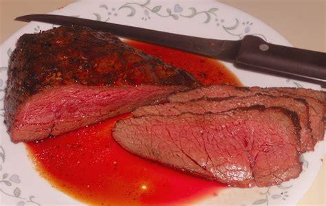tri tip steak butcherblog net beef sirloin tri tip steak grilled