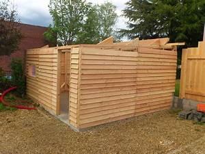 Cabane En Bois De Jardin : construire cabane en bois pas cher fashion designs ~ Dailycaller-alerts.com Idées de Décoration