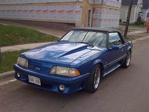 1989 Ford Mustang - Exterior Pictures - CarGurus