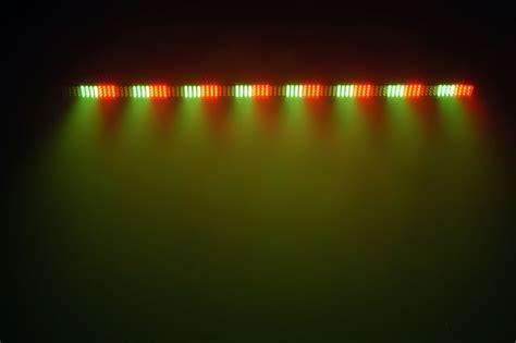 Chauvet Colorstrip  4channel Dmx Led Linear Wash Light