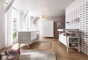 Schardt GmbH Co KG Kinderzimmer Holly White