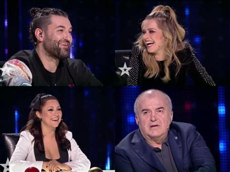 Romanians got talent) is a tv show which began airing on 18 february 2011. Românii au talent, GOLDEN BUZZ 1 martie 2021. Ana-Maria ...