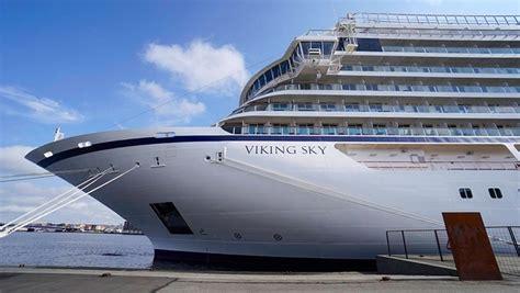viking ocean cruises  viking sky travelpulse