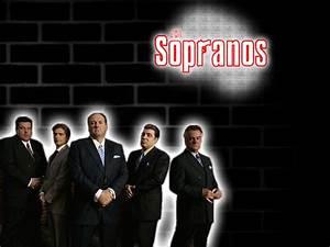 The Sopranos wallpaper I by AnnieIsNotOkay on DeviantArt