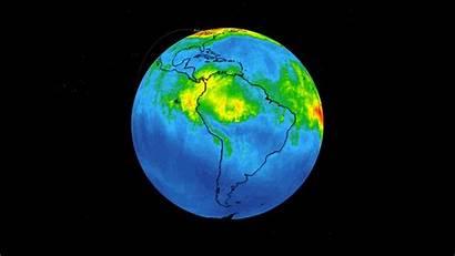 Nasa Brazil Fires Maps Carbon