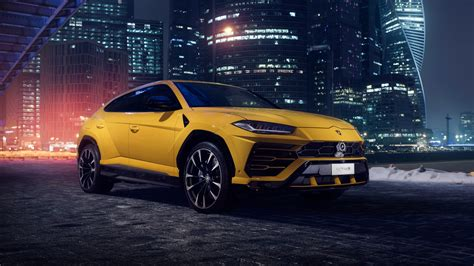 Lamborghini Urus Backgrounds by 2018 Lamborghini Urus Suv 4k Wallpapers Hd Wallpapers