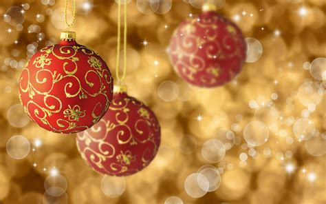 Photo Collection Christmas Ornaments Hd Wallpaper