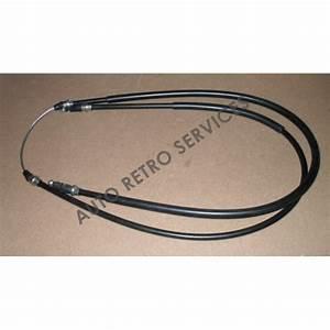 Cable Frein A Main : cable de frein a main lancia beta trevi auto retro services ile de france ~ Gottalentnigeria.com Avis de Voitures