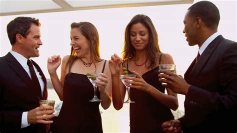 Cocktail Party Conversation Moviepulseme