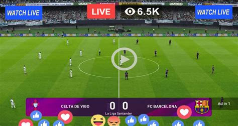 Live Spanish Football | Real Sociedad vs FC Barcelona ...