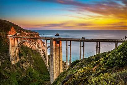 Coast Pacific Highway Road Trip Places Visit