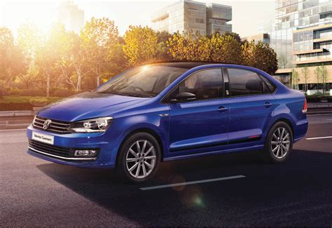 vw polo vw ameo  vw vento gain  features