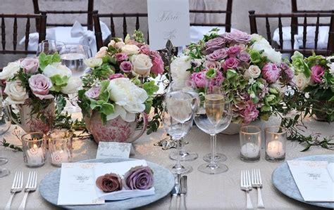deco table mariage fleurs naturelles vintage style wedding decor ideas the wedding specialists